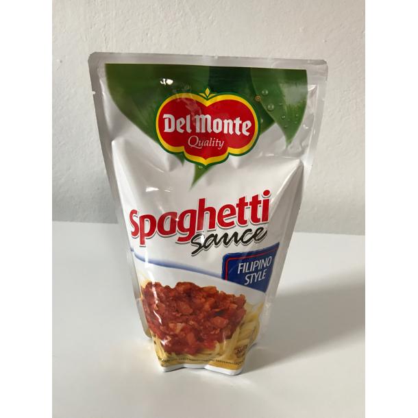 Del Monte Spaghetti Sauce Filipino Style 560g Sauces Shop Vss